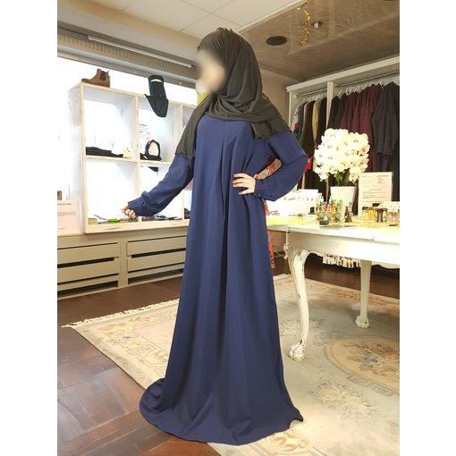 Dorra Simple Abaya