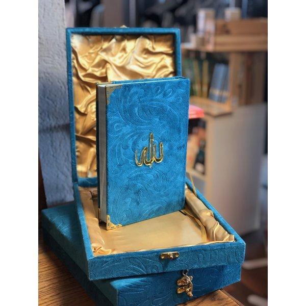 Quran in Schachtel - Hafs