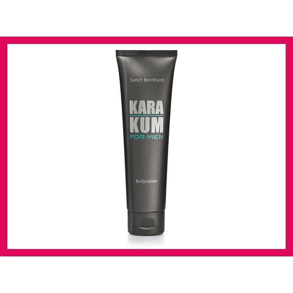 KARAKUM Bodylotion For Men 150ml