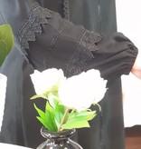 JORDANIEN COLLECTION (Black Edition)  ABAYA Nr 0