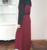 Abaya  Sport Collection 01