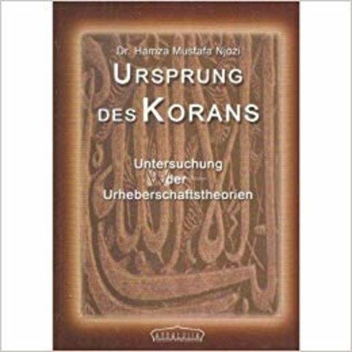 Ursprung des Korans