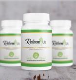 ReformUs ReformUs Premium Acerola Lutschtabletten – 600 mg mit 17 % natürliches Vitamin C – 180 Tabletten
