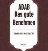 Bücher ADAB - Das gute Benehmen