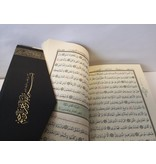 Hardcover Koran Quran Portatibel mit Kaaba Hülle