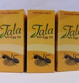 Tala Ameisenöl, Ameiseneier