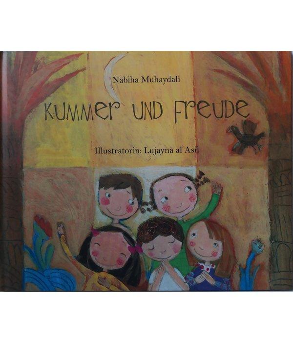 Kummer und Freude - Kinderbuch