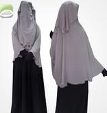 Al Mutamayizah Butterfly Niqab