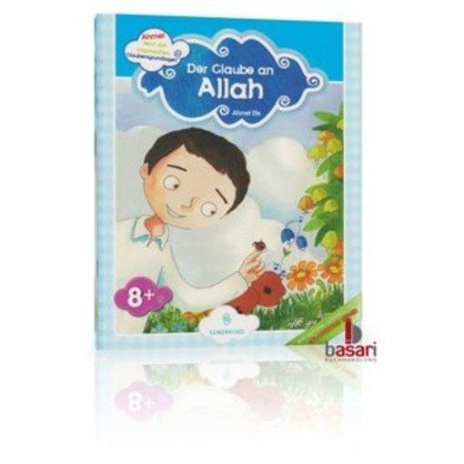 Der Glaube an Allah (Kinderbuch)