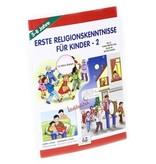 Erste Religionskenntnisse für Kinder 2