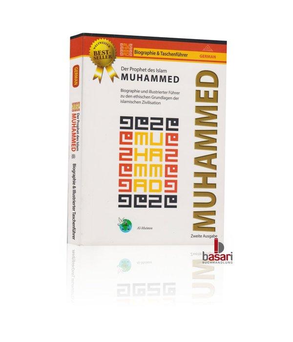 Der Prophet des Islam Muhammed