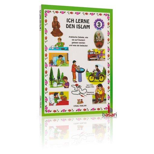 Ich lerne den Islam 3 - Das Kindergebetsbuch