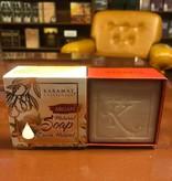 Karamat Argan Seife (100% Natural)