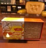 Karamat Ambre Seife (100% Natural) 125g