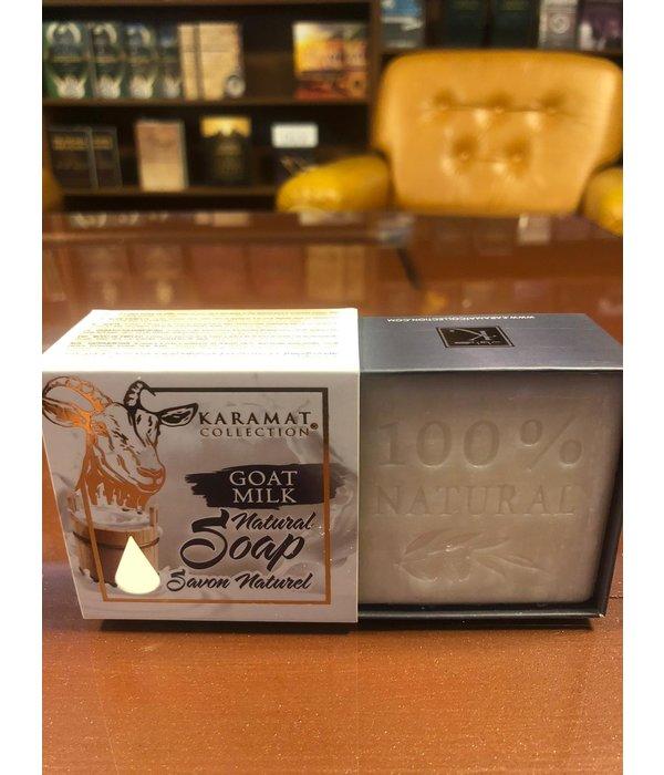 Karamat Goat Milk Seife (100% Natural) 125g