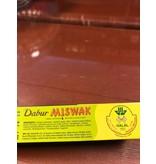 Dabur Miswak (Zahnpasta-Halal) 50g+25g
