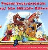 Prophetengeschichten aus dem heiligen Koran für Kinder