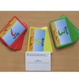 Islamic Mind Al-Hijrah - Einmal nach Madinah und zurück, Brettspiel für Kinder und Erwachsene