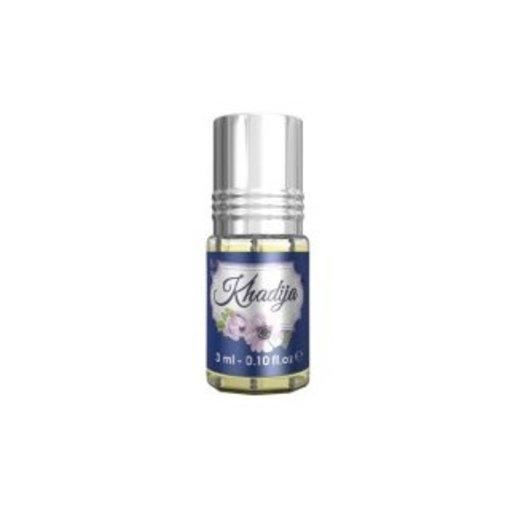 Khadija Karamat Parfum 3ml Oil