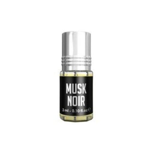 Musk Noir Karamat Parfum 3ml Oil