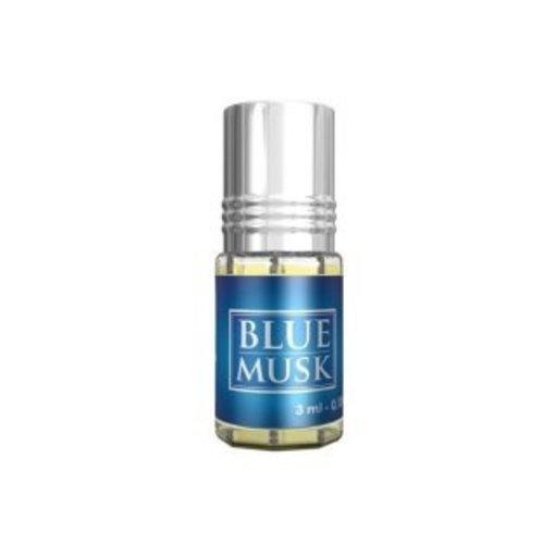 Blue Musk Karamat Parfum 3ml Oil