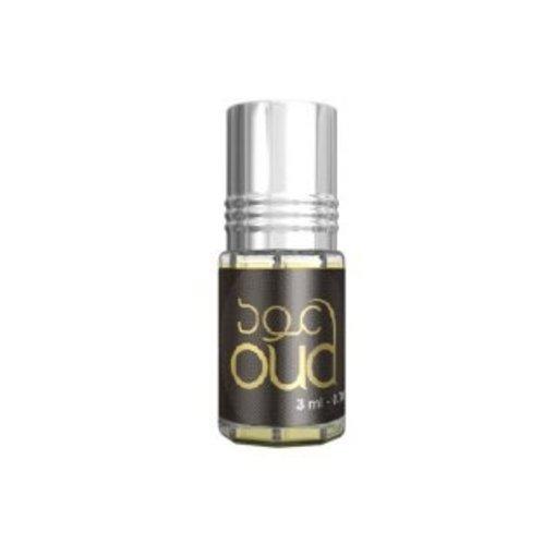 Oud Karamat Parfum 3ml Oil