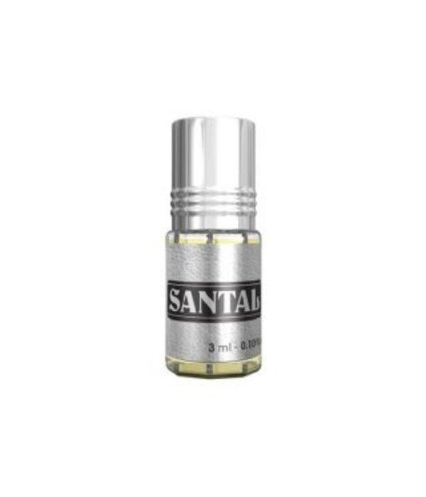 Santal Karamat Parfum 3ml Oil
