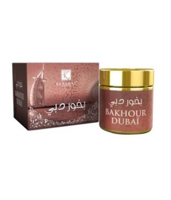 Bakhour Dubai Karamat Bakhour 30g