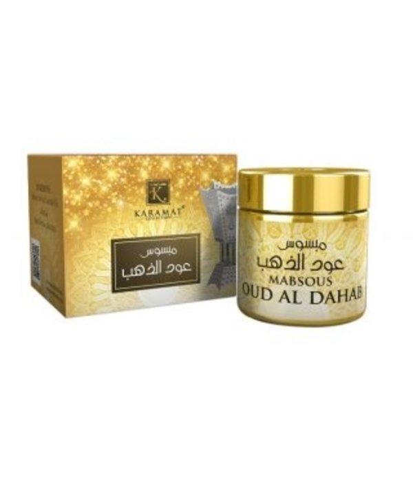 Oud Al Dahab Karamat Bakhour 30g