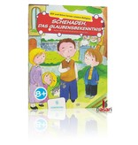 Schehadeh - Das Glaubensbekenntnis (Kinderbuch)