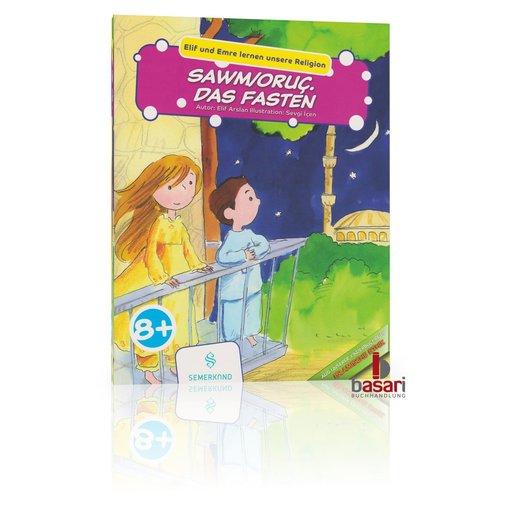 Sawm/Oruc - Das Fasten (Kinderbuch)