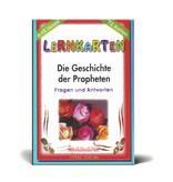 Lernkarten Die Geschichte der Propheten