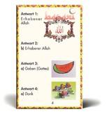 Lernkarten Glaubensbedingungen