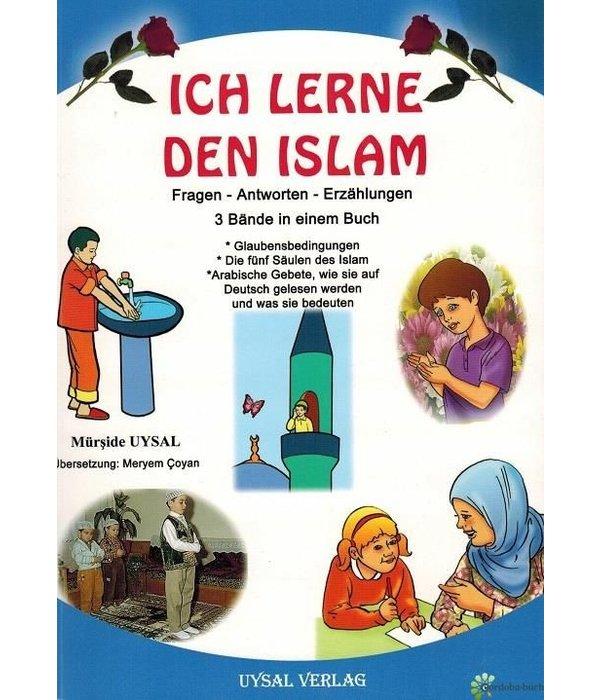 Ich lerne den Islam: Fragen ‑ Antworten ‑ Erzählungen