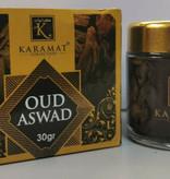 Bakhour Oud Aswad