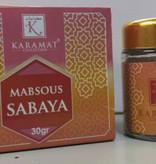 Bakhour Sabaya