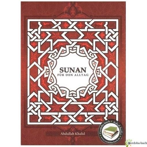 Sunan für den Alltag / Bittgebete