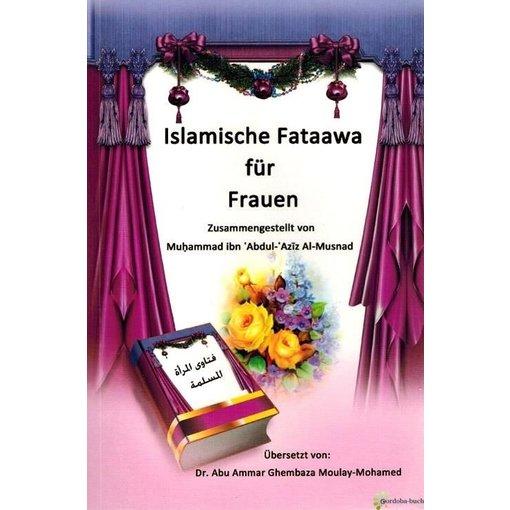 Islamische Fataawa für Frauen
