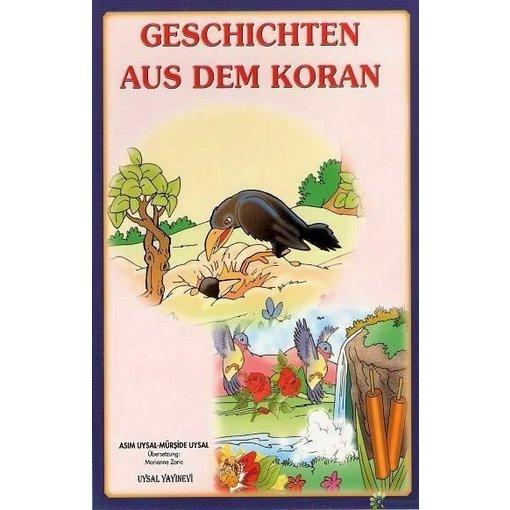 Geschichten aus dem Koran Klein