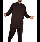 Tuba Shalwar Kameez Multan Men Braun
