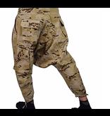 Battle Sunnah Hose Desert Camouflage
