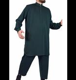 Shalwar Kameez Multan Men Grün