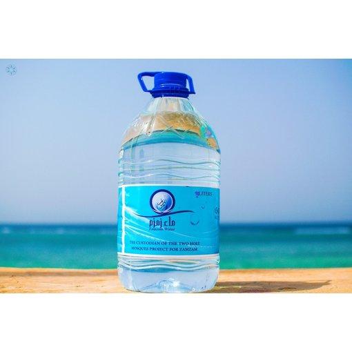 ZamZam Wasser 5L