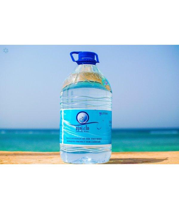 Zam Zam Wasser 5L