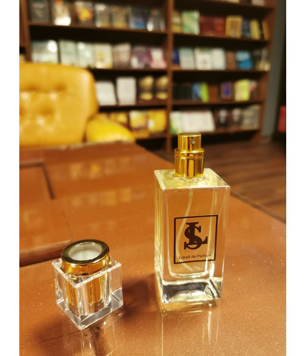 Sweet Dream Parfüm Parfum de Extrait (50ml) Nr.5