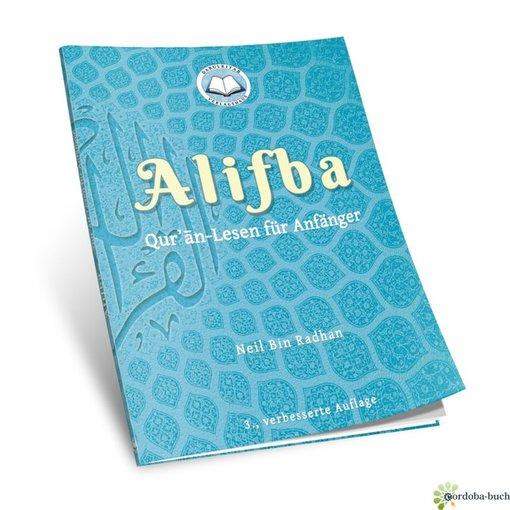 Alifba Quran lesen für Anfänger - (Neil Bin Radhan) 3. Auflage
