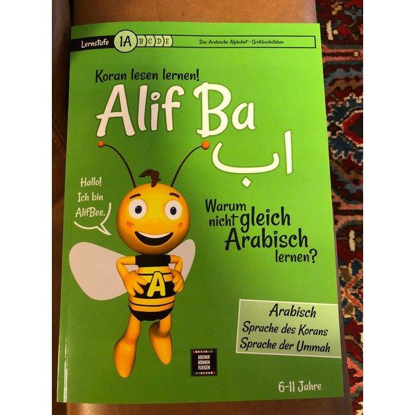 Alif Ba Koran lesen lernen !