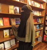 Ninja Niqab