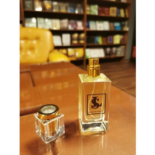 Extase Parfüm De Extrait  (50ml)  Inspiriert von Fleur Narcotique