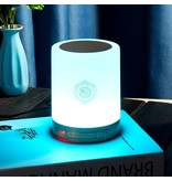 Touch Lamp Qur´an Speaker